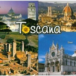 Circuit Toscana