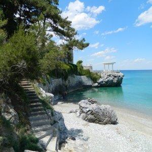 Vacanta la mare in Grecia