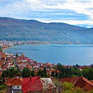 sejur macedonia ohrid
