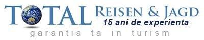 Total Reisen Logo