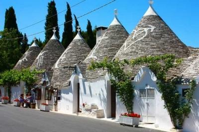 Excursie Puglia