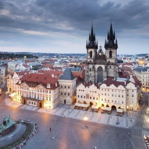 Excursie Praga