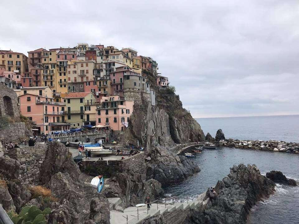 Excursie Toscana Cinque Terre