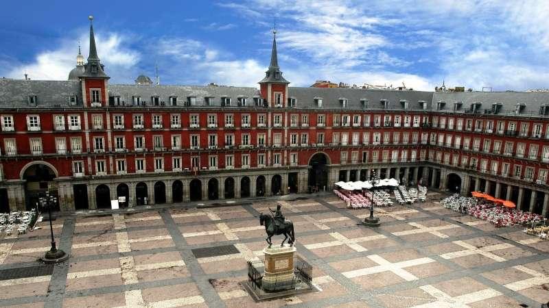 Oferta sejur vacanta Madrid