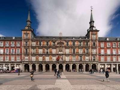Vacanta sejur Madrid