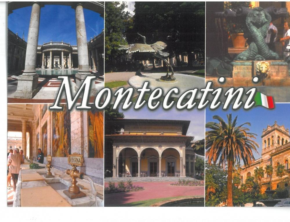 Circuit Toscana – Montecatini Terme – adevarata bijuterie toscana