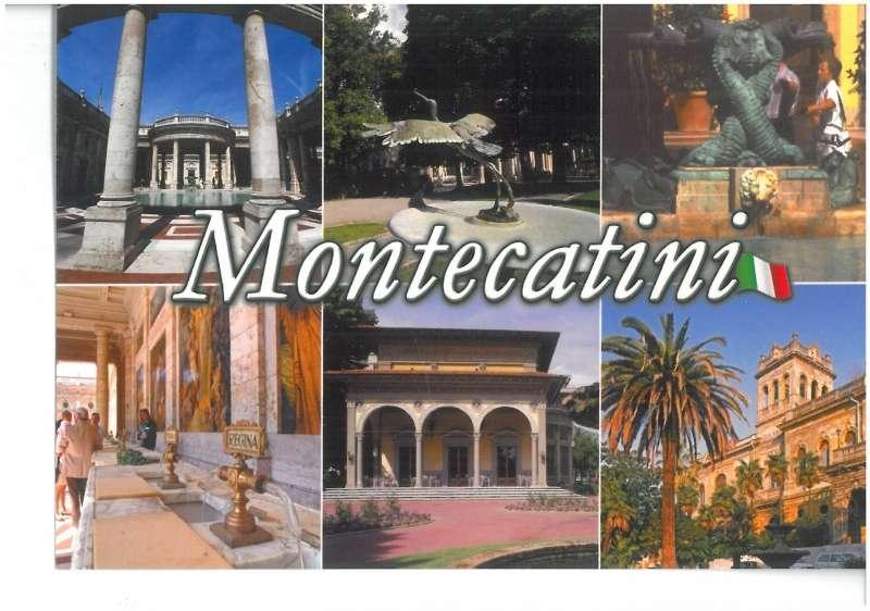 Vacanta Toscana Montecatini Terme Montecatini Alto