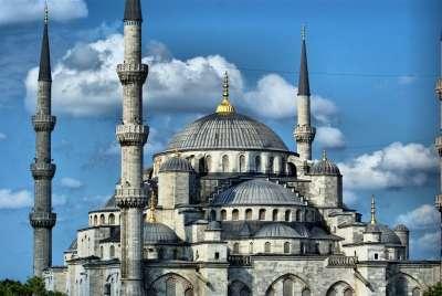 Vacanta Istanbul