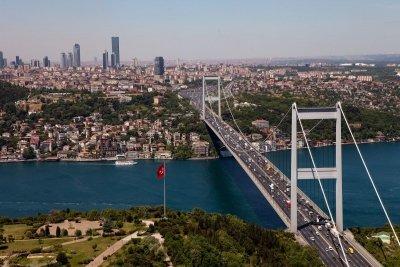 Vacanta sejur Istanbul cu agentia de turism Total Reisen