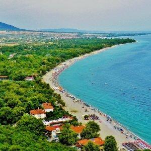 Vacanta sejur Grecia la plaja Marea Egee