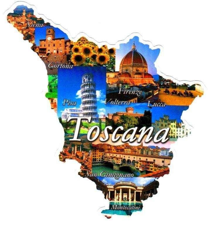 Circuit Italia Toscana Iunie 2020 Total Reisen Vacanta Toscana